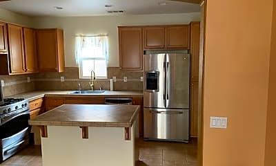 Kitchen, 758 Broadway, 1