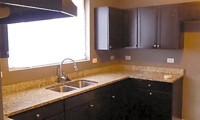 Kitchen, 3049 E 79th Pl, 1