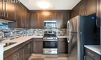 Kitchen, 799 Jefferson Ave 2-H, 1