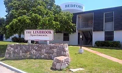 Linbrook Apartments, 1