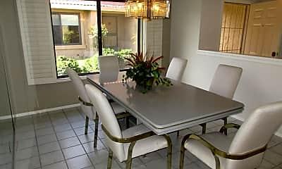 Dining Room, 85 Conejo Cir, 1