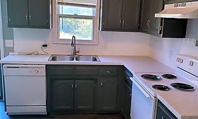 Kitchen, 7015 Orchard St, 1