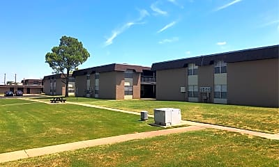 Monticello Village Apartments, 0