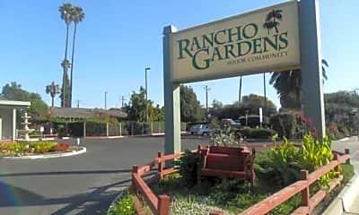Rancho Garden Senior Community, 0