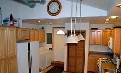 Kitchen, 420 N Briggs Street, 2