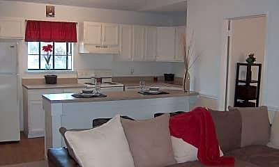 Bedroom, 403 Buttercup Creek Blvd, 1