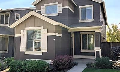 Building, 20797 NE Sierra Ave, 0