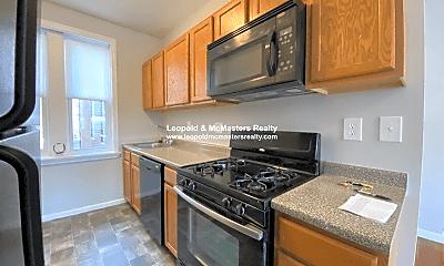 Kitchen, 8 Glenwood Ave, 1