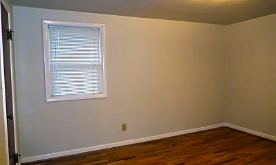 Bedroom, 90 W 27th Ave, 2