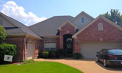 Building, 8005 Captain Mary Miller Dr, 0