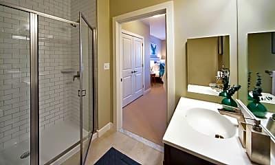 Bathroom, Parc Westborough, 2