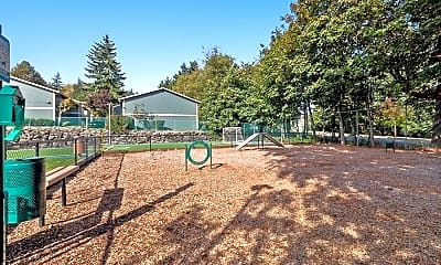 Playground, Sunset 320, 2