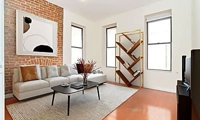 Living Room, 1299 1st Avenue, 0
