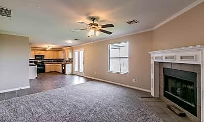 Living Room, 2610 Echo Dr, 1