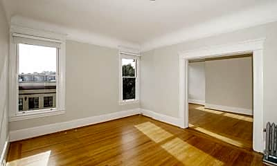 Bedroom, 402 Duboce Ave, 0