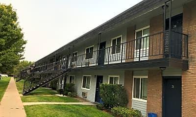 Landing Point Apartments, 0
