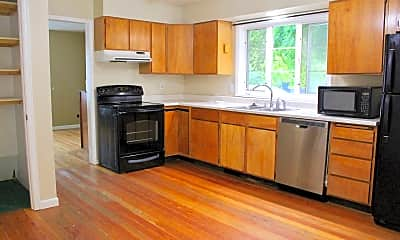Kitchen, 803 East Young Avenue, 2