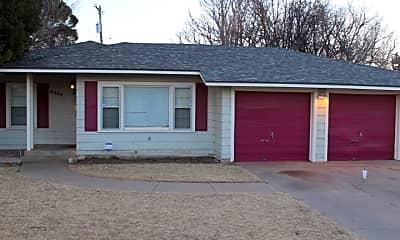 Building, 3309 31st St, 0