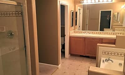 Bathroom, 3706 Deutz Dr, 2