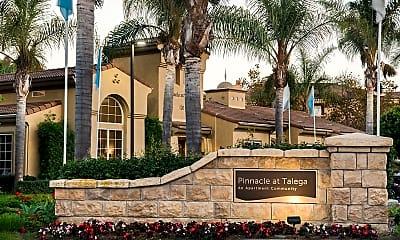 Community Signage, Pinnacle at Talega, 1