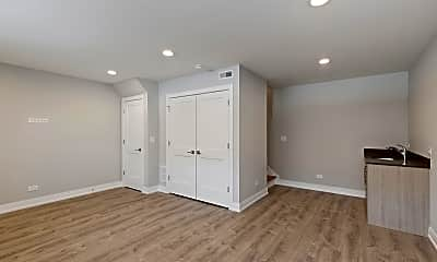Bedroom, 6834 W 65th St 6, 2