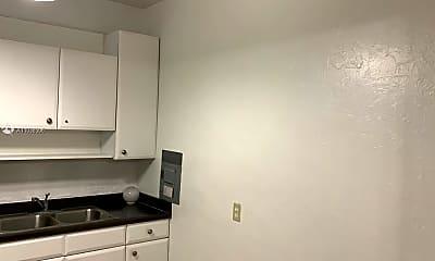 Kitchen, 605 S J St 4, 1