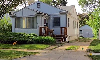 Building, 1348 Humphrey Ave, 0