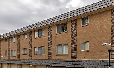 Building, 4719 Wakeley St, 2