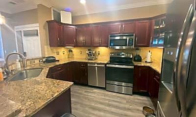 Kitchen, 95 South Ridge Lane, 1