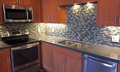 Kitchen, 3880 Shasta St, 0
