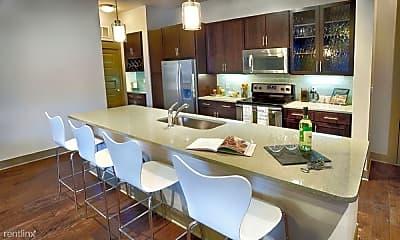 Kitchen, 525 W 24th St, 1