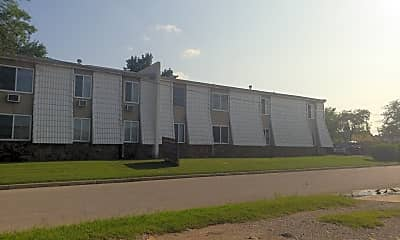 2200 Sheridan Apartments, 0