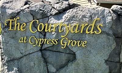 Cypress Grove, 1