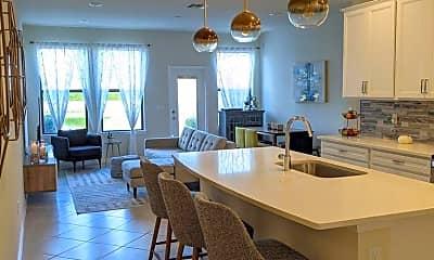 Kitchen, 2917 Bard St, 1