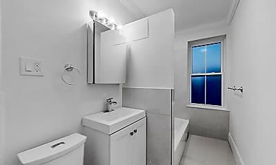 Bathroom, 251 Cambridge St., #3, 1