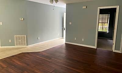 Living Room, 208 Glenn Oak Dr, 1