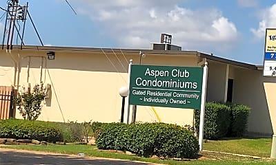 Aspen Club Condominiums, 1