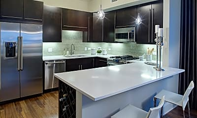 Kitchen, 71 W Hubbard St 4602, 2