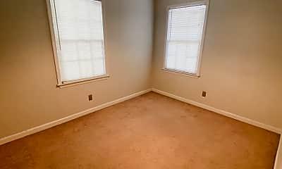 Bedroom, 614 E. Duffy St, 2