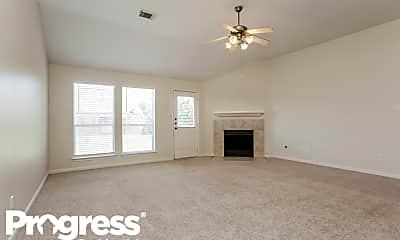 Living Room, 3911 E Teal Estates Cir, 1