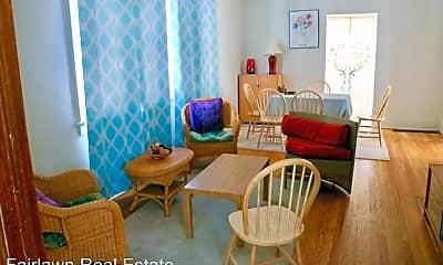 Dining Room, 707 W Illinois St, 1