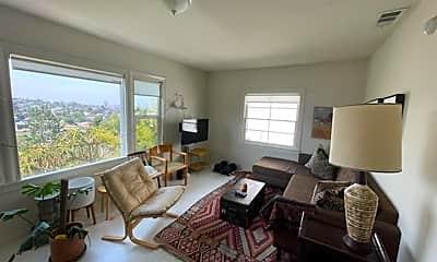 Living Room, 3906 Sunset Dr, 1