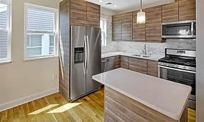 Kitchen, 16 Howard Pl 2, 1