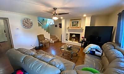 Living Room, 759 Wicklow Pl, 1