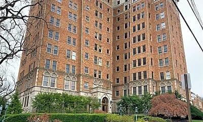 Building, 2140 Bonnycastle Ave, 2