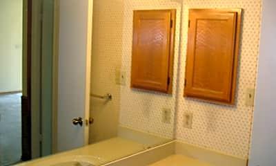 Bathroom, 3000 Chautauqua Ave, 1