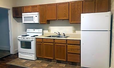 Kitchen, 1401 Alabama St, 1