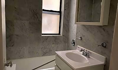 Bathroom, 201 E 35th St 2-K, 2