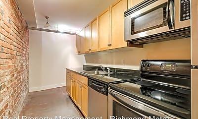 Kitchen, 1321 E Main St, 1