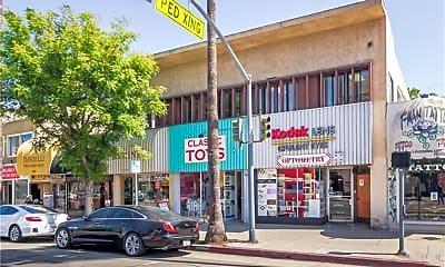 Community Signage, 120441/2 Ventura Blvd, 2